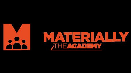 M ACADEMY – Formación en Materiales